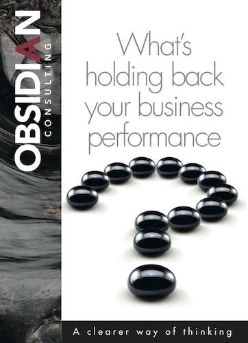 Obsidian a6 cards500